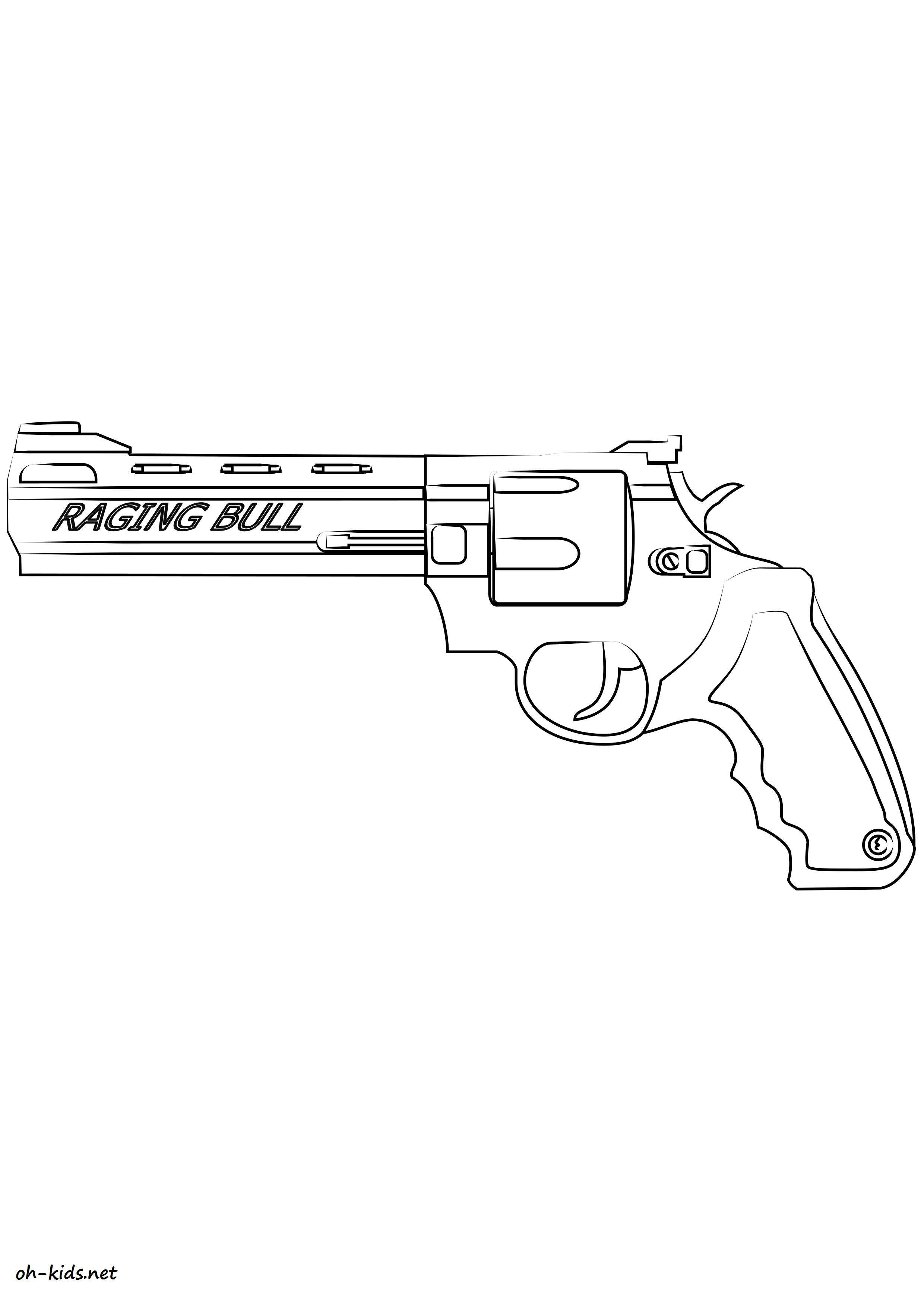 Coloriage A Imprimer Fortnite Arme.Coloriage Armes Page 3 Of 6 Oh Kids Fr