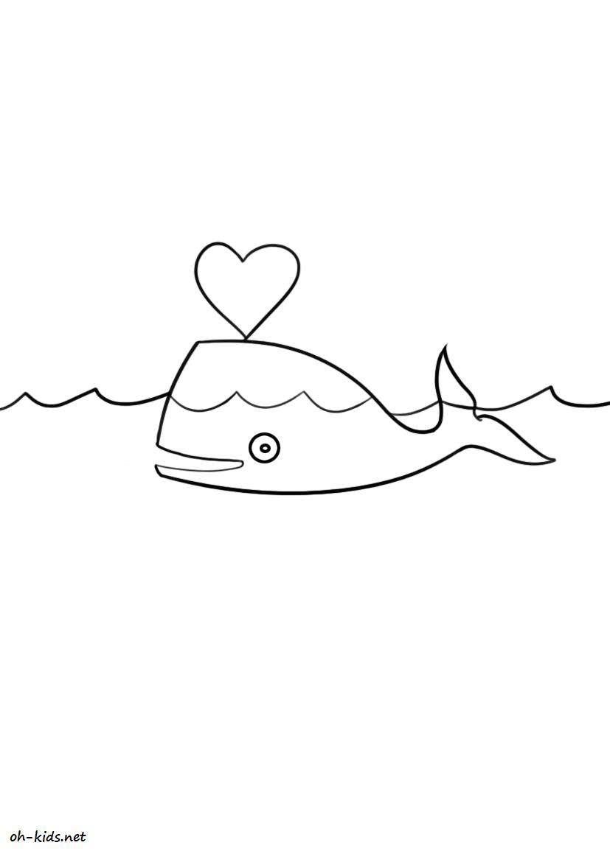 dessin de Saint-Valentin gratuit - Dessin #271